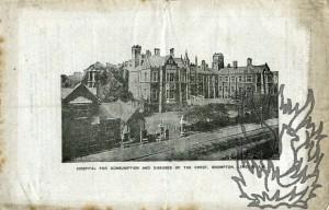 London-i Royal Brompton Hospital