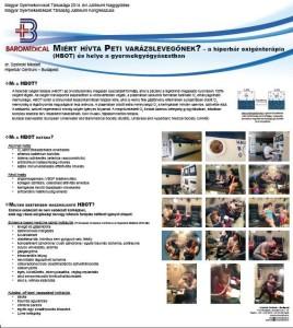 Magyar Gyermekorvosok Társasága 2014. évi Jubileumi Nagygyűlése és a Magyar Gyermeksebész Társaság Jubileumi Kongresszusa