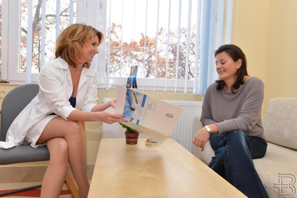 HBOT orvosi konzultáció