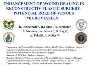 Enhancement of Wound Healing In Reconstructive Plastic Surgery (1)